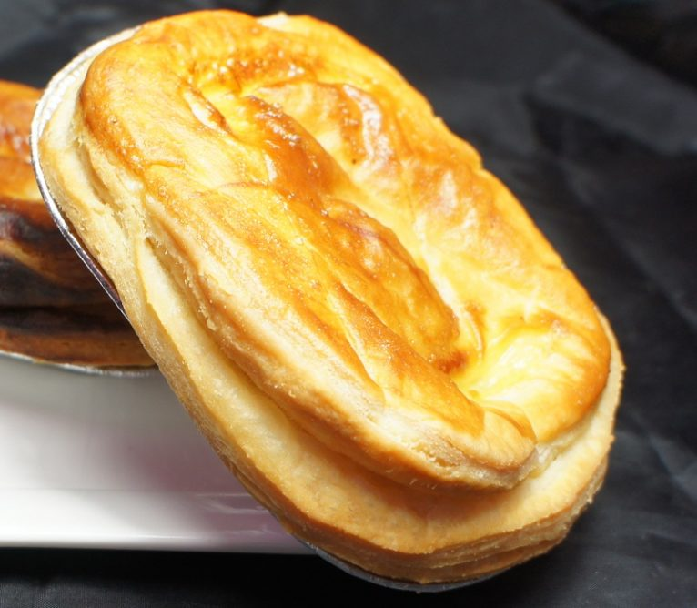 Mini Steak Pie (2) - Macqueens of Rothesay